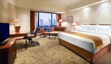 Singgasana Hotels & Resorts Terbaik di Indonesia